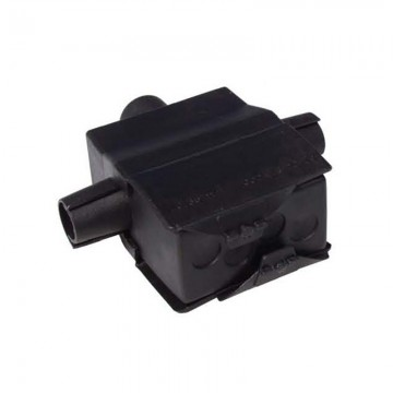 Multiple insulation piercing connector ios-3 (35-70/4x(6-35))